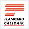 Flamgard Calidair Logo